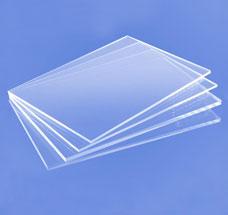 PMMA (Acrylic Plastic)