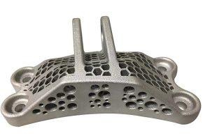 3D Printing work Stainless steel