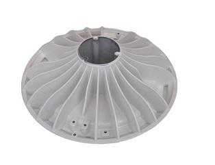 aluminum Die Casting product4