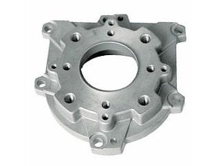 aluminum Die Casting product5-min