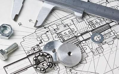 manufacturing drawing