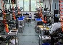 manufacturing equipmentD