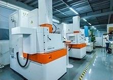 manufacturing equipmentF