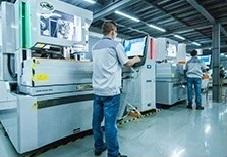 manufacturing equipmentG