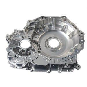 CNC Milling Aluminum Parts