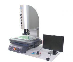 vms profile projector